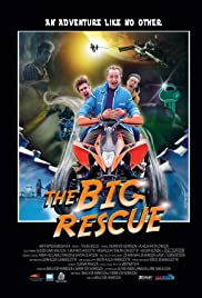 The Big Rescue Poster