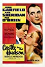 Castle on the Hudson (1940) Poster