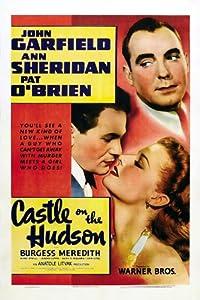 Amazon movie downloads Castle on the Hudson by Anatole Litvak [1020p]