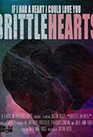 Brittle Hearts Poster