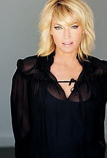 Donna W. Scott Picture