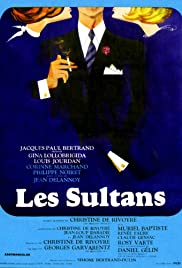 The Sultans Poster