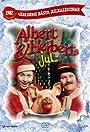 Albert & Herberts julkalender