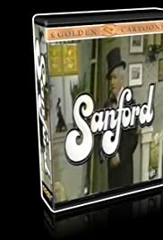 Sanford Poster - TV Show Forum, Cast, Reviews