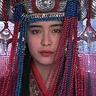 Joey Wang in Sien lui yau wan II: Yan gaan dou (1990)