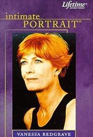 Vanessa Redgrave Poster