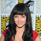 Ksenia Solo at an event for Lost Girl (2010)