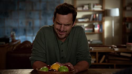 New Girl: The Only Question Is Why