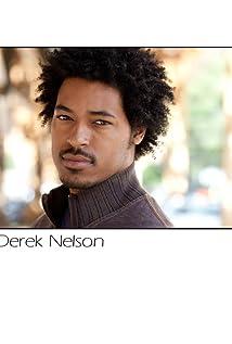 Derek S. Nelson Picture