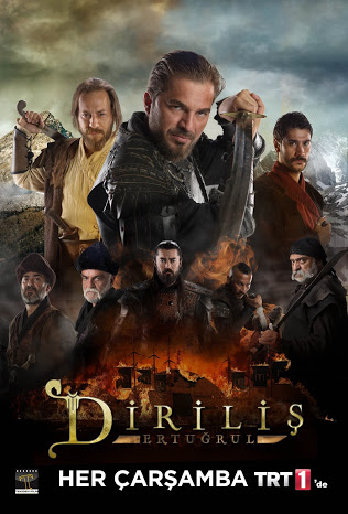 Ertugrul Ghazi (Dirilis Ertugrul) Season 2 EP12 Hindi/Urdu 720p HDRip ESubs