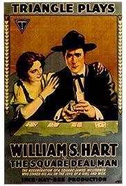 ##SITE## DOWNLOAD The Square Deal Man (1917) ONLINE PUTLOCKER FREE