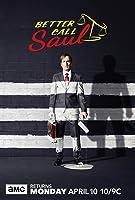 絕命律師第三季,Better Call Saul,season 3