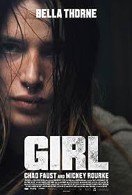 Bella Thorne in Girl (2020)