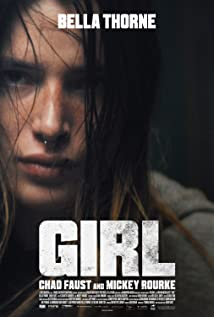 Girl (I) (2020)
