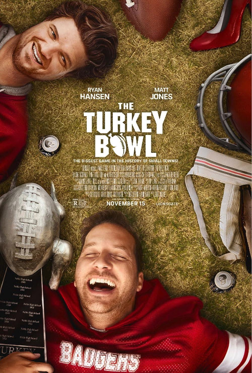 The Turkey Bowl (2019) - IMDb