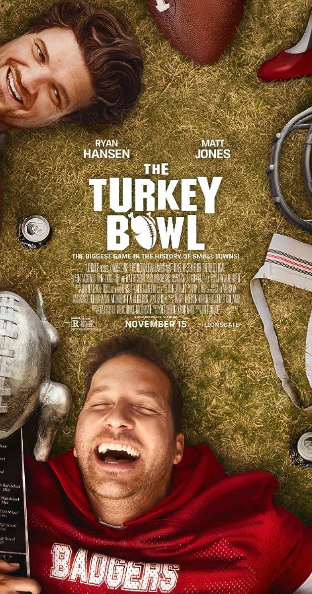 The Turkey Bowl (0)