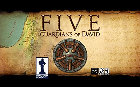 HD full movie downloads Five: Guardians of David [iTunes]