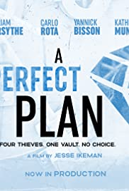A Perfect Plan Poster