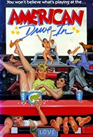 American Drive-In (1985) Poster - Movie Forum, Cast, Reviews