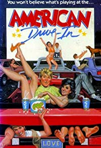Primary photo for American Drive-In