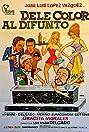 Dele color al difunto (1970) Poster