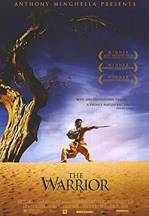 Irrfan Khan The Warrior Movie