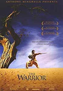 Downloads english movies The Warrior [hd1080p]