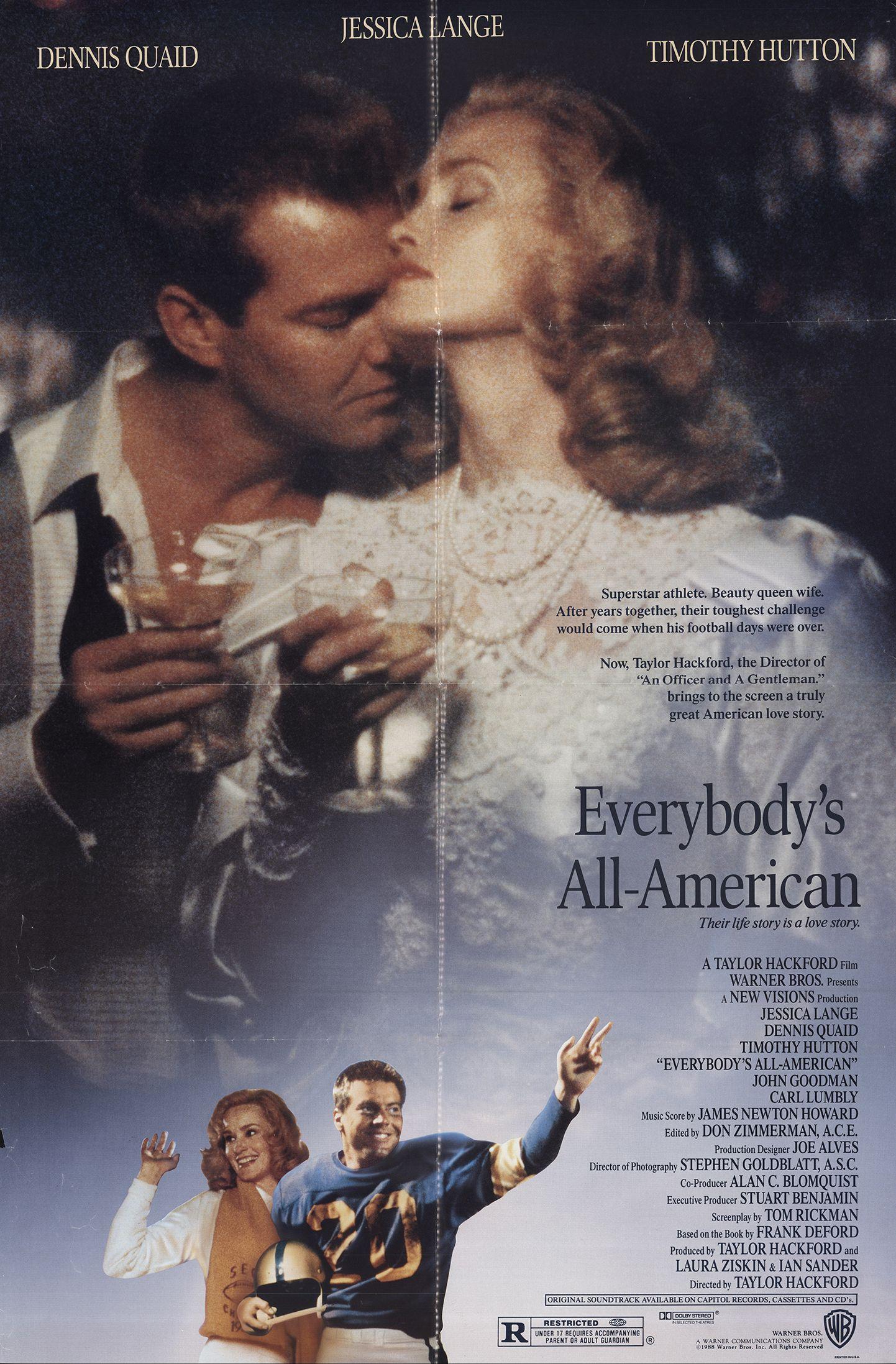 Everybodys All American 1988