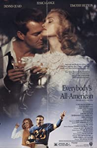 Websites for watching free full movies Everybody's All-American USA [1280x1024]