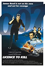 Licence To Kill (1989) Hindi Dubbed