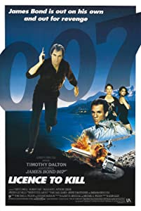 Funny downloads movie clips Licence to Kill [640x352]