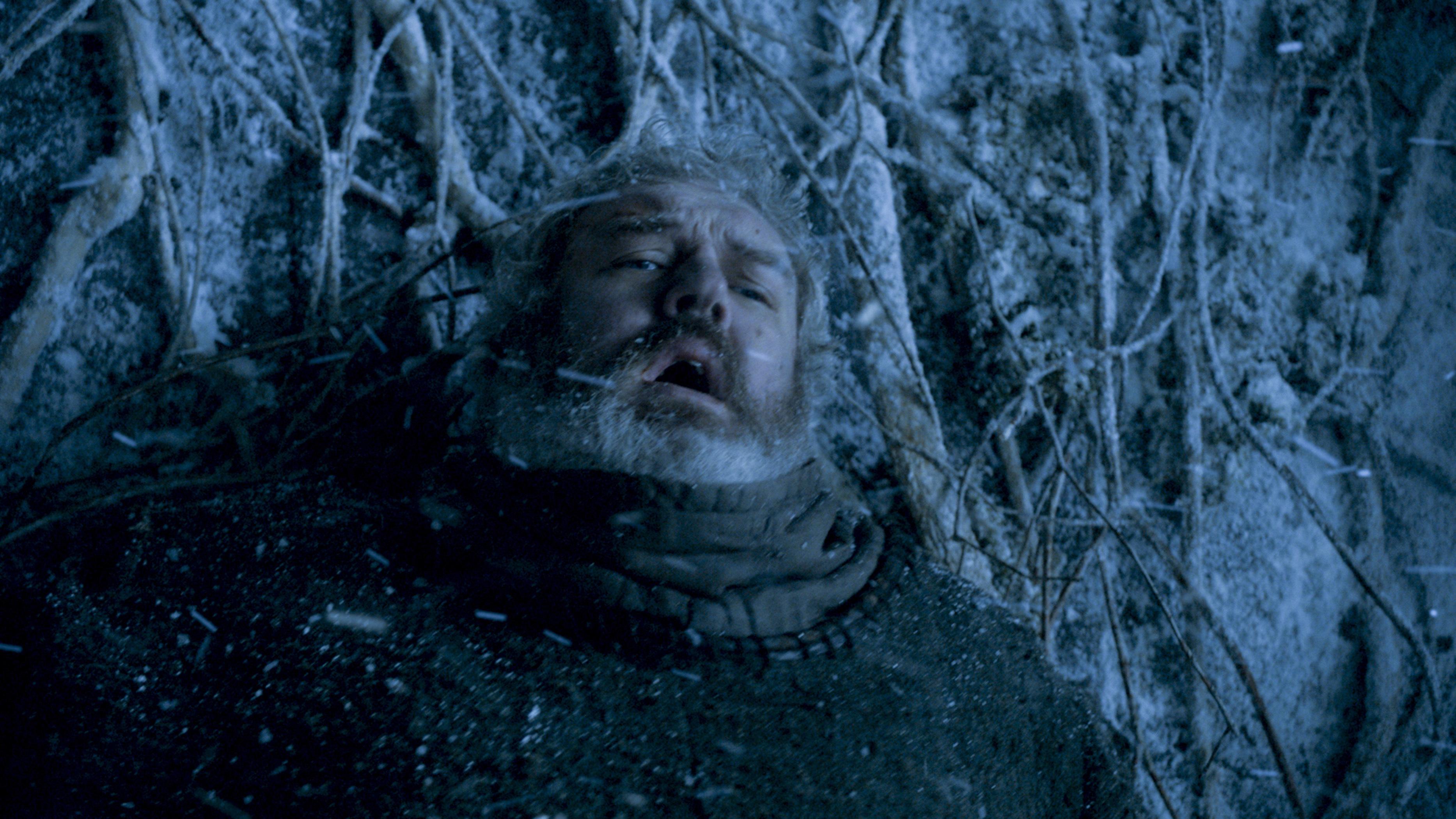 Kristian Nairn in Game of Thrones (2011)