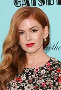 Primary photo for Isla Fisher