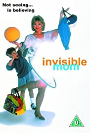 Invisible Mom Poster