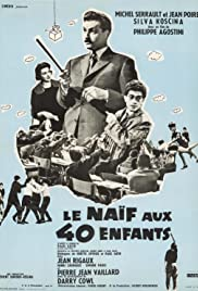 The Innocent with Forty Children Poster