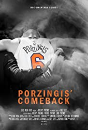 Porzingis' Comeback Poster