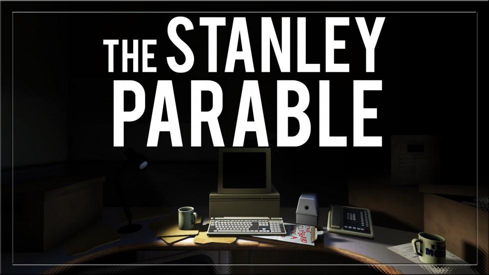 stanley parable ile ilgili görsel sonucu
