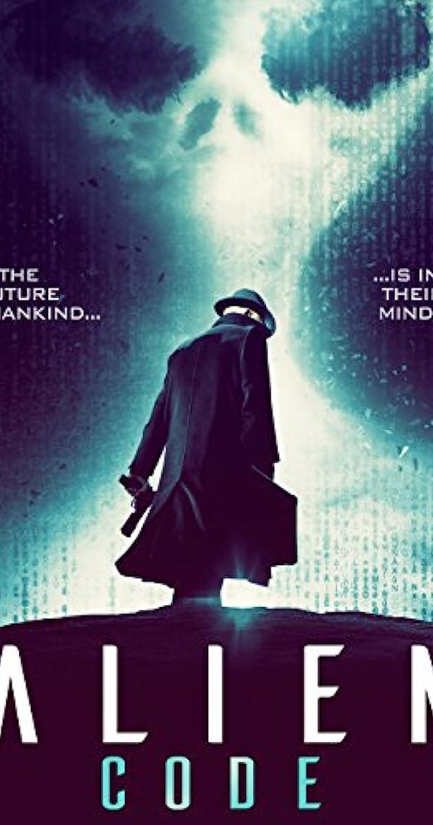 Alien Code (2017) - IMDb