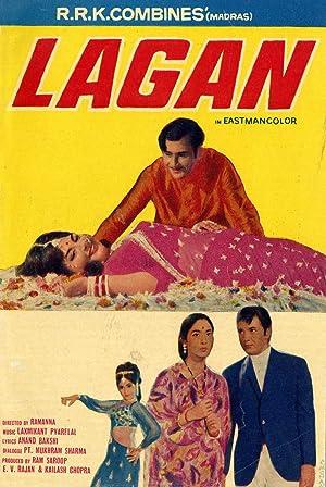 Lagan movie, song and  lyrics