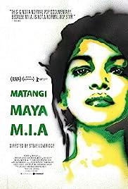 Filmas Matangi / Maya / M.I.A. (2018)