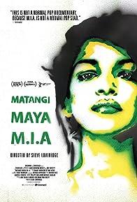 Primary photo for Matangi/Maya/M.I.A.