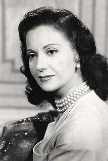 Conchita Montes Picture
