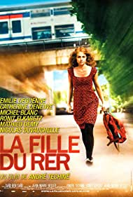 La fille du RER (2009)