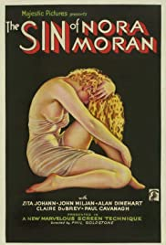 The Sin of Nora Moran (1933) Poster - Movie Forum, Cast, Reviews