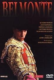 Belmonte Poster
