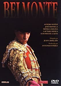 New movies downloadable Belmonte by none [640x360]