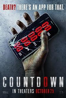 Countdown (III) (2019)