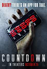 Download Countdown (2019) {English With Subtitles} WEB-HD 480p [30MB] || 720p [650MB]