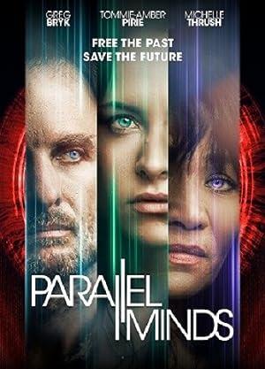 دانلود زیرنویس فارسی فیلم Parallel Minds 2020
