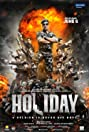 Holiday: A Soldier Is Never Off Duty